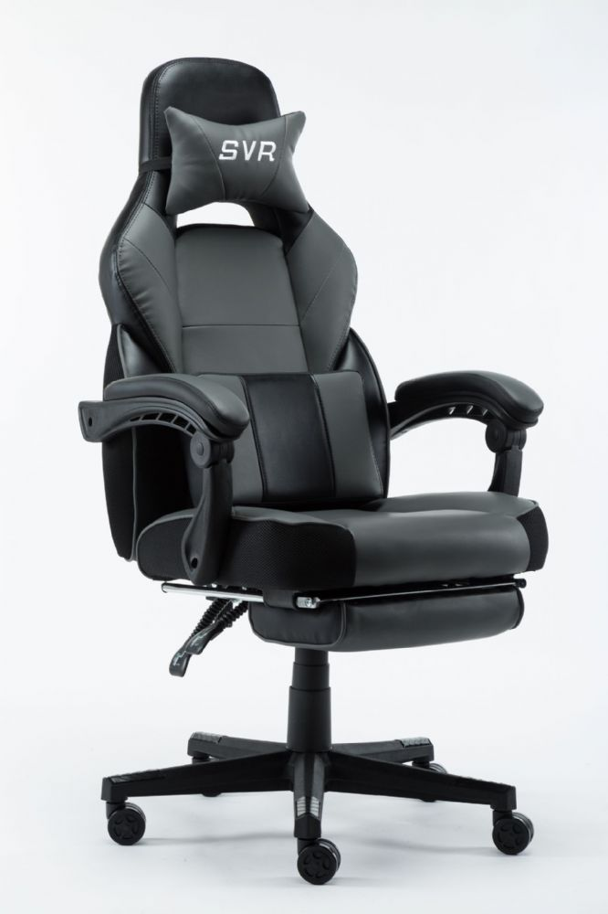 SVR Gaming Chair, Max 'Level Three' Chair. FAST & FREE Delivery